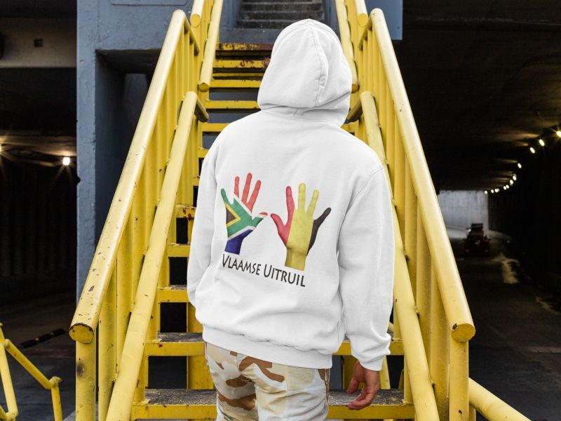 back-view-mockup-featuring-a-man-wearing-a-hoodie-and-on-a-metal-staircase-m526