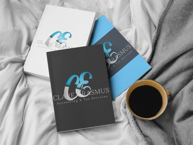 three-messy-books-mockup-on-a-bed-near-a-coffee-cup-a17404